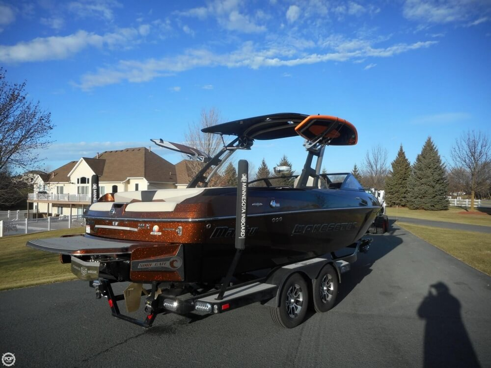 Malibu Wakesetter 22 VLX 2016 Malibu Wakesetter 22 VLX for sale in Prior Lake, MN