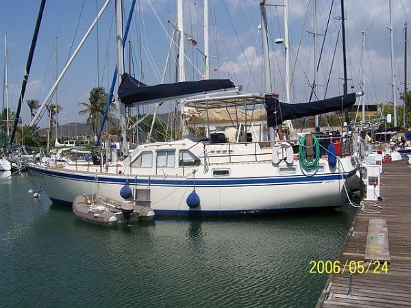 Nauticat Nauticat 43 Photo 1