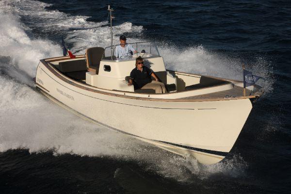 Rhea Marine 35 Open