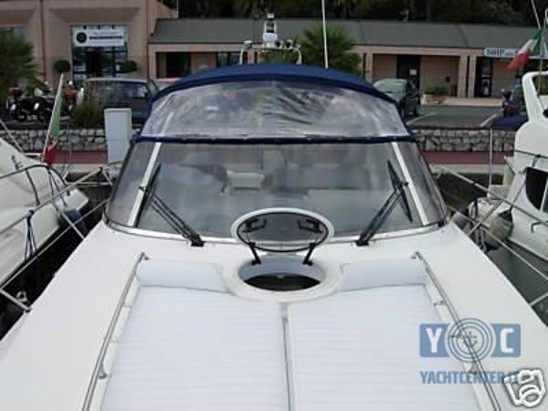 Fairline Targa 39 Foto 01