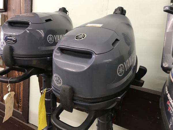 Yamaha Outboards F6
