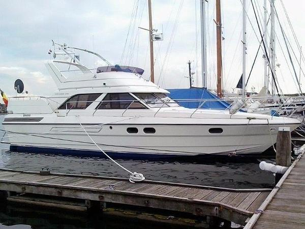 Princess 435 Flybridge