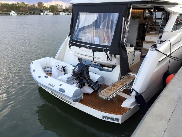 SUR Marine ST280