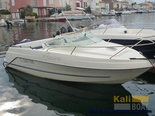 Kelt Marine Kelt Azura 600 Cabine Picture 1