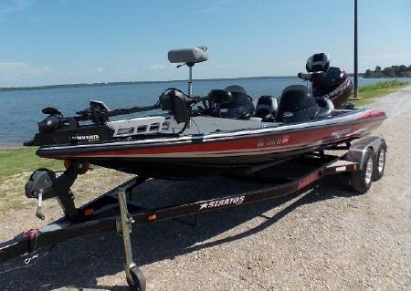 Stratos Boats For Sale >> Stratos Boats 201 Xl Boats For Sale Boats Com