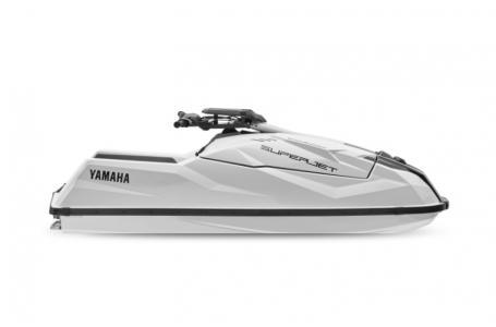 Yamaha Boats SUPERJET