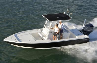 Edgewater 240 Inshore 240IS