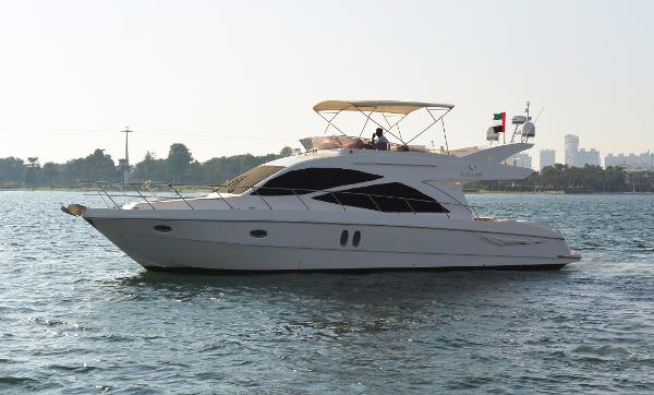 Gulf Craft Oryx 46