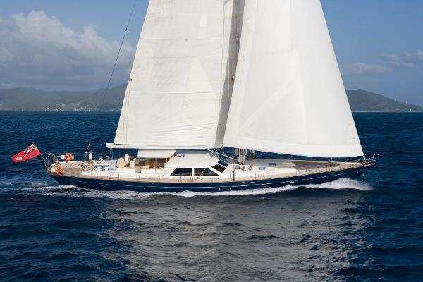 Danish Yacht / Holland Jachtbouw