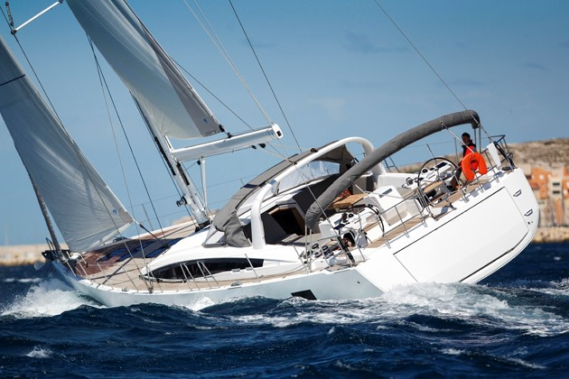 Jeanneau 64 Charter Ownership Jeanneau 64 for sale