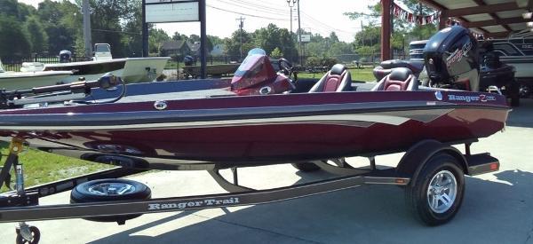 Ranger Boats Z175
