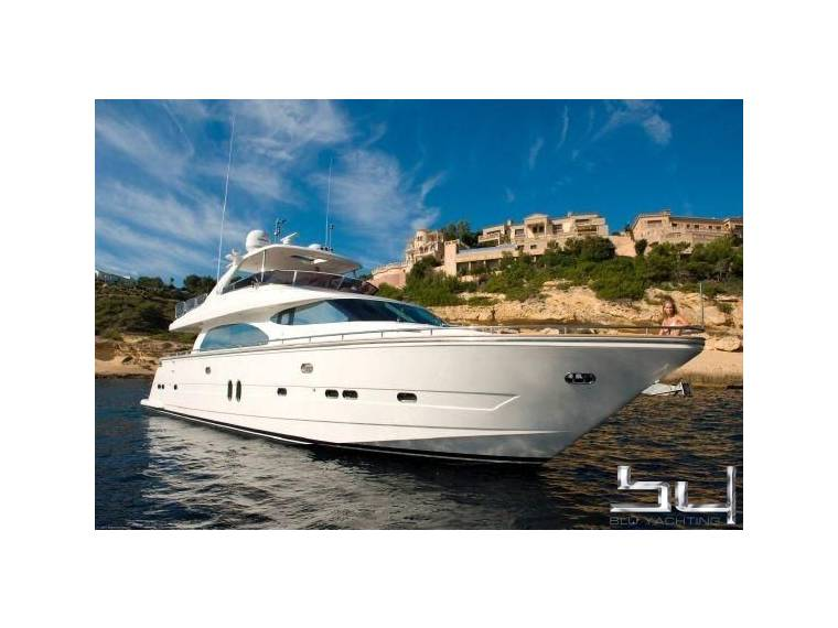 Horizon Elegance New Line 78