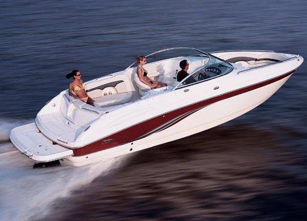 Chaparral 260 SSi Manufacturer Provided Image