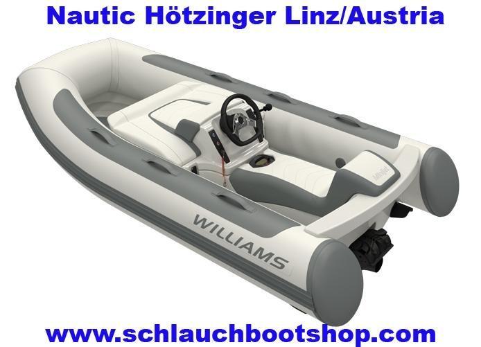 Williams Minijet 280