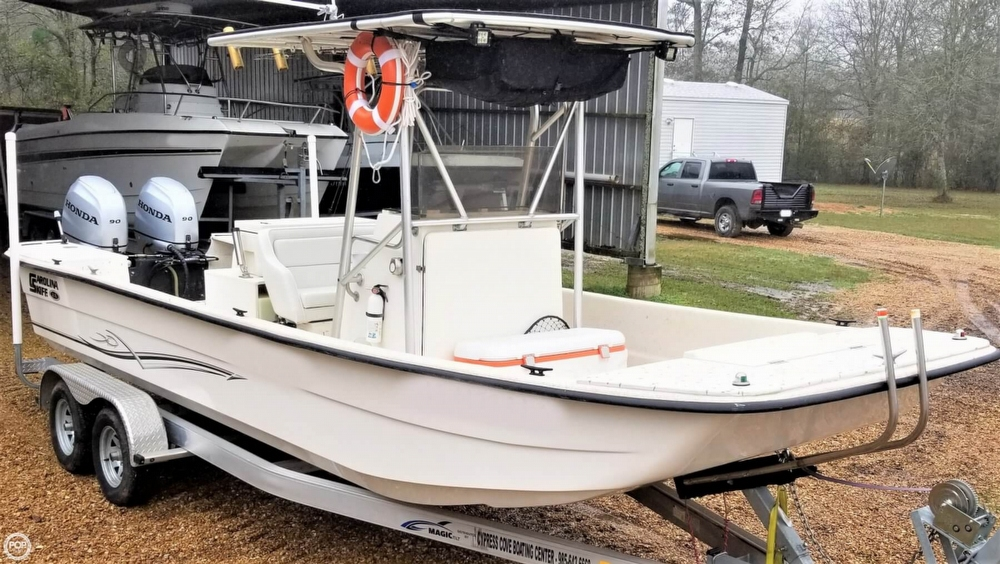Carolina Skiff 24 2019 Carolina Skiff 24 for sale in Clinton, LA