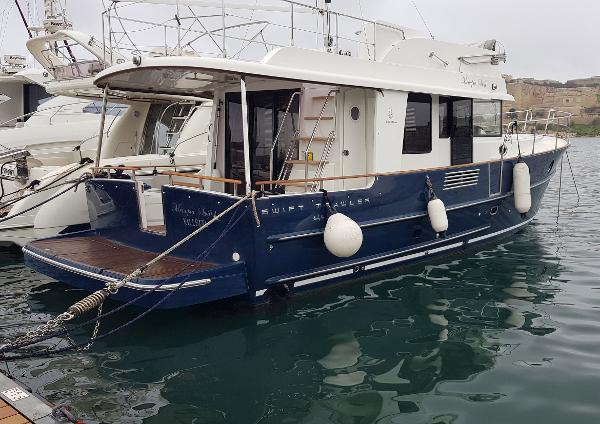 Beneteau Swift Trawler 44 Beneteau Swift Trawler 44