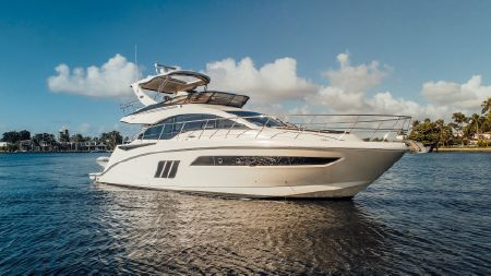 Sea Ray Boats For Sale In Florida Boats Com