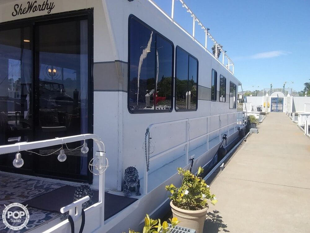 Skipperliner 50 Fantasy 1988 Skipperliner 50 Fantasy for sale in Vallejo, CA