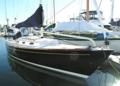 Alerion AE38 Dockside