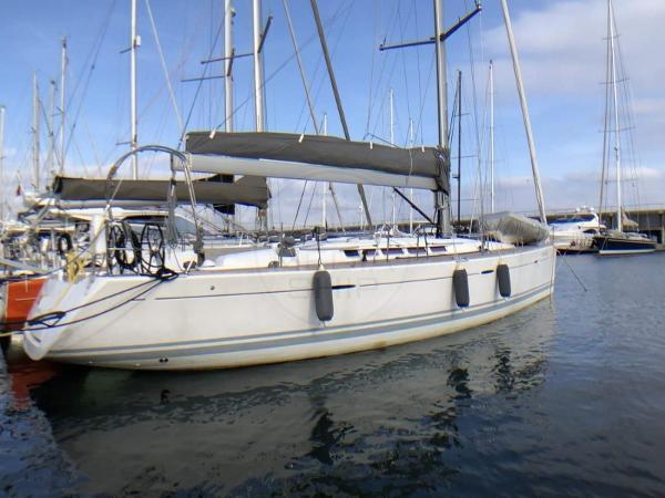Beneteau First 50 BENETEAU - FIRST 50 - exteriors