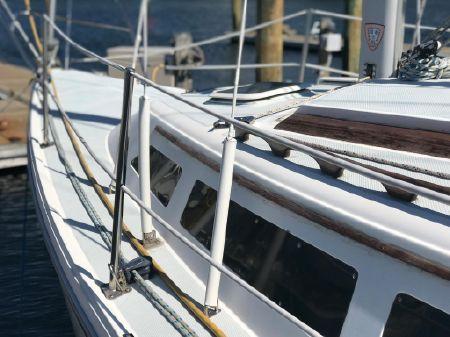 1987 Catalina 27, Noank Connecticut - boats com