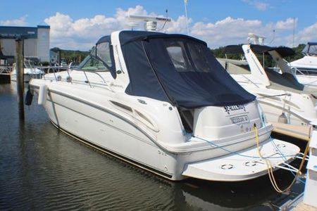 Sea Ray 380 Sundancer boats for sale - boats com