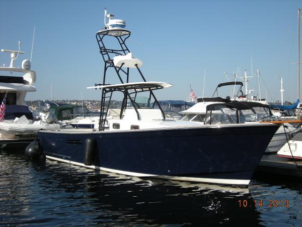 Fishing boat boat listings in wa for Fishing boats seattle