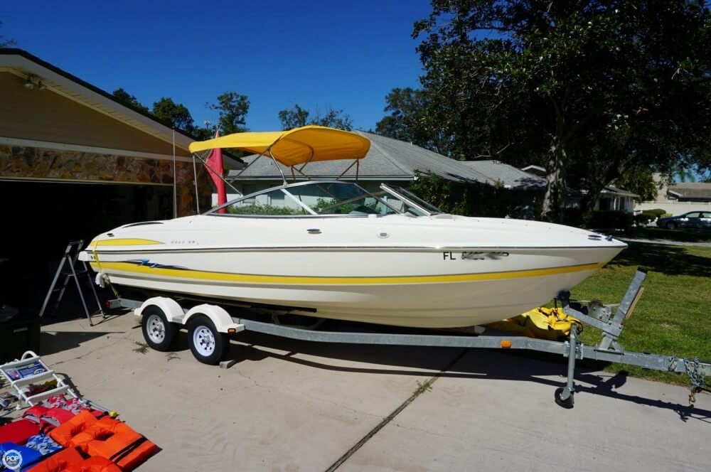 Maxum 2200 SR3 2004 Maxum 2200 SR3 for sale in Palm Harbor, FL