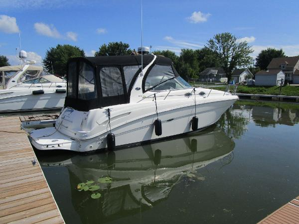 Sea Ray 300 Sundancer