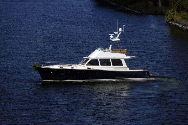 Salish Sea IS 48 Profile