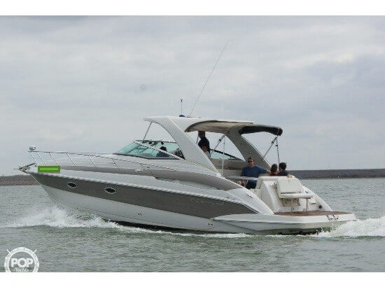 Crown Marine 340 2007 Crownline 340 for sale in Little Elm, TX