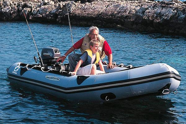 Zodiac Inflatable Boat Reviews