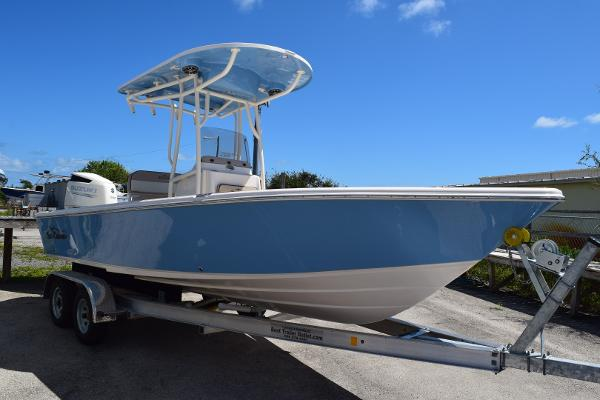 Sea Chaser 23LX