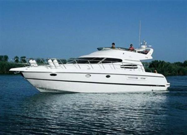 Cranchi Atlantique 40 Cranchi Atlantique 40 Flybridge for sale in Greece