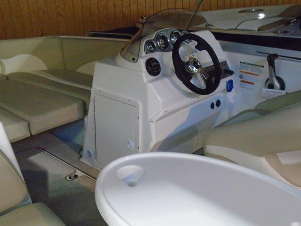 Nautic Star 193SC SSD NauticStar 193 Side Console