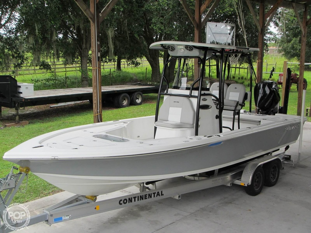 Sea Pro 248 Bay 2019 Sea Pro 248 Bay for sale in Plant City, FL