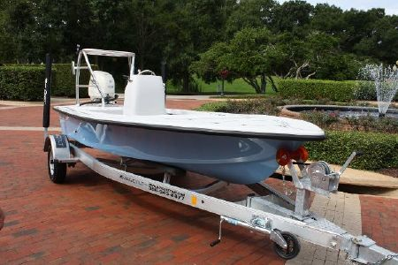 Skiffs For Sale >> Flats Boats For Sale Boats Com
