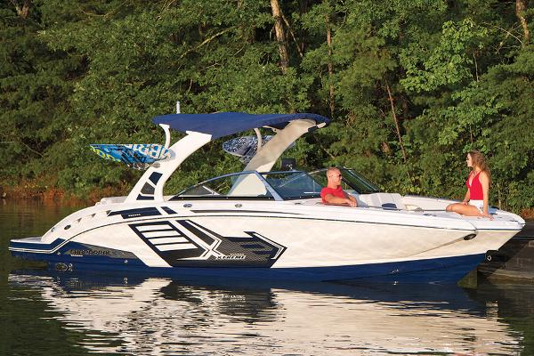 Chaparral 284 Xtreme Manufacturer Provided Image