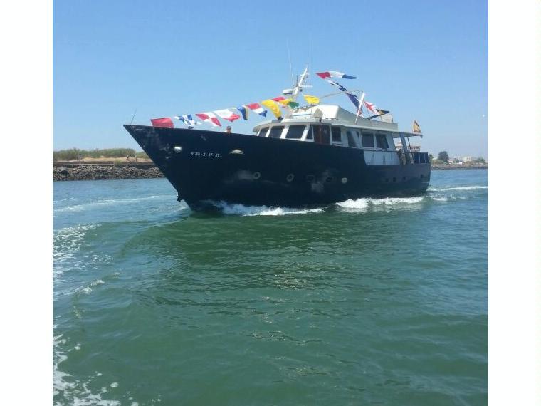 Astillero Nautica Verges, S. L.U. DAGLESS 66 / FLOR DE LYS