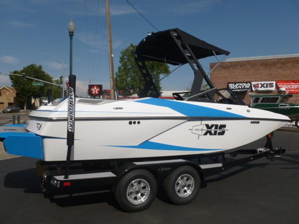 Axis A 20 All New with Surf Gate