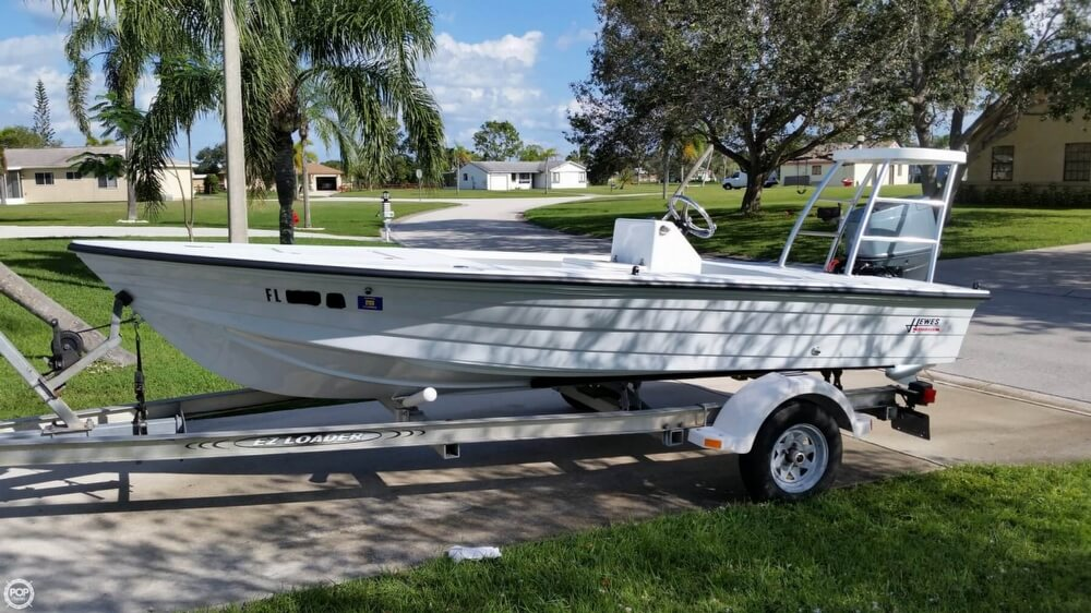 Hewes bayfisher 16 1996 Hewes Bayfisher 16 for sale in Port Saint Lucie, FL