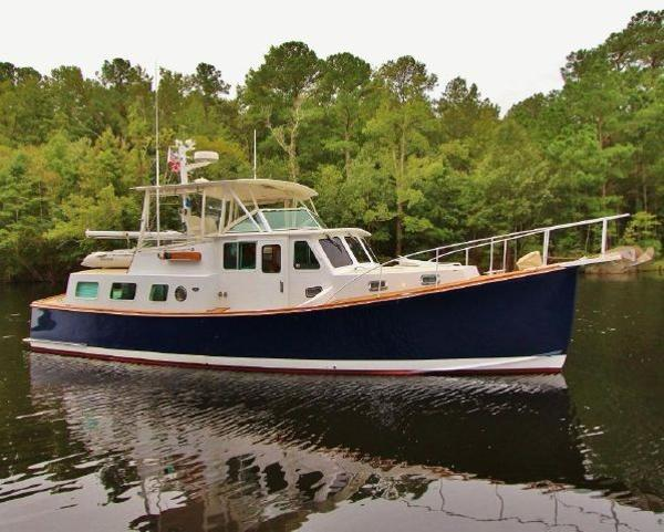 Wilbur Northern Star Starboard Profile