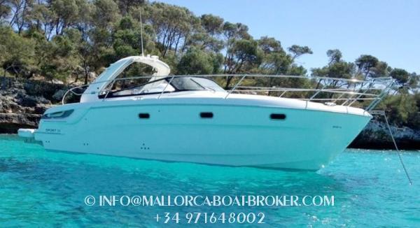 Bavaria Motor Boats 34 Sport Sistership