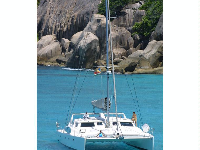 Jeanneau Jeanneau Voyage 500 Owner