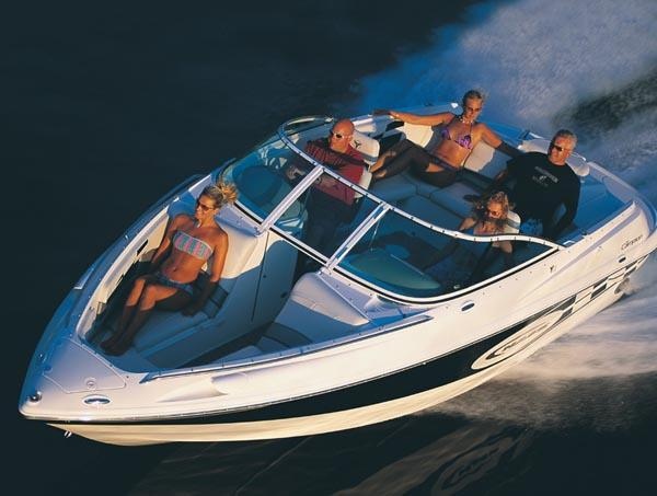 Campion Chase 650i Bowrider Manufacturer Provided Image