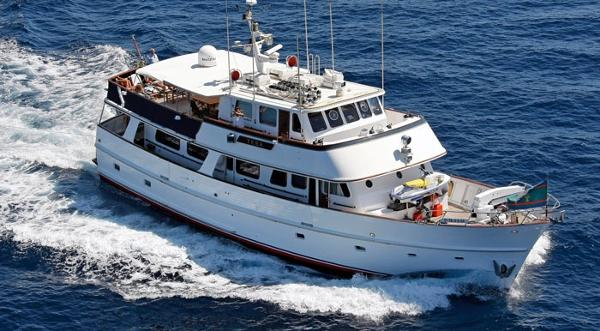 Grand banks boats for sale for Grand banks motor yachts for sale