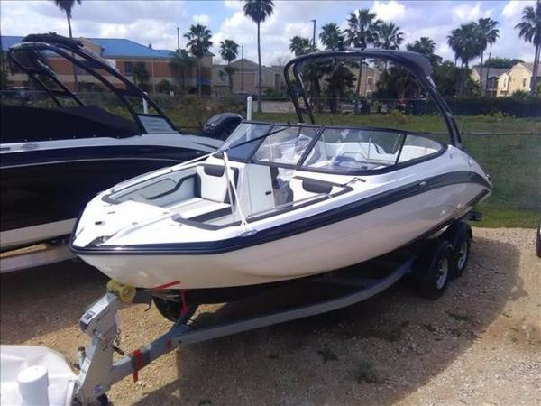 New yamaha ski and wakeboard boat boats for sale page 9 for Yamaha wakeboard boats