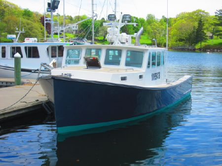 Lobster Boats For Sale >> 2002 Downeast Other Wakefield Rhode Island Boats Com