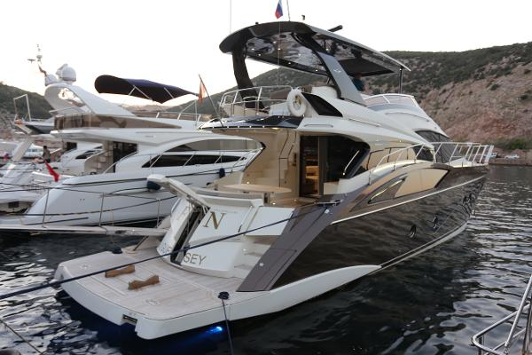 Marquis MARQUIS SPORT YACHT