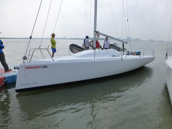FarEast 28R